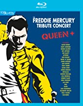 Queen + The Freddie Mercury Tribute Concert