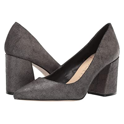SOLE / SOCIETY Twila (Dark Cement) High Heels