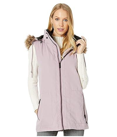 Volcom Snow Longhorn Vest (Purple Haze) Women