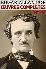 Edgar Allan Poe - Oeuvres complètes: Classcompilé n° 47 Format Kindle