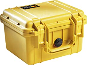 Pelican Mixed Yellow Camera Bags