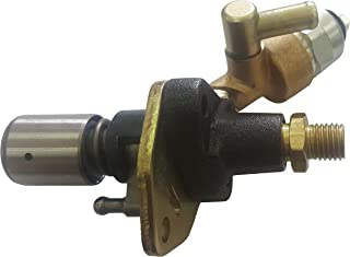 RA Fuel Injector Pump with Solenoid for Yanmar Diesel Engine L100 186F 10HP Generator