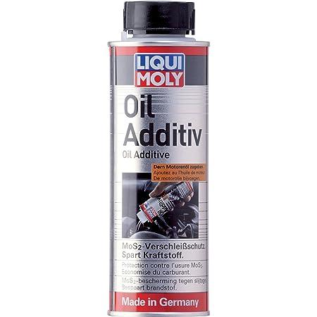 Liqui Moly P000005 Moly 1012 Oil Additiv 200 Ml Auto