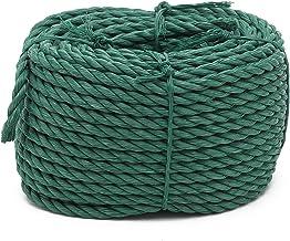 Flandria 20022 touw PP Ø 7 mm x 25 m, groen