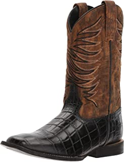 ARIAT Kid's Firecatcher Western Boot