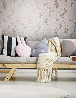Theia Blossom Blush Wallpaper