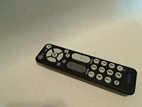 RCA Digital TV Converter Box Remote Control RC27A for DTA800 DTA800B DTA800B1--Sold exclusively by