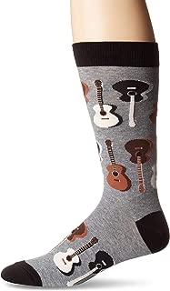 Best acoustic guitar socks Reviews