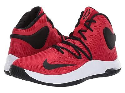 Nike Air Versitile IV (University Red/Black/White) Men