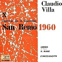 Vintage Italian Song No. 53 - EP: San Remo 1960