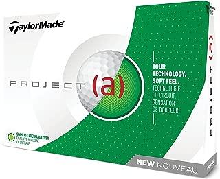 Best taylormade golf balls project a Reviews