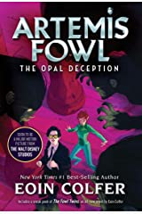 Opal Deception, The (Artemis Fowl, Book 4) Kindle Edition
