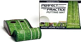 Best level golf putting mat Reviews