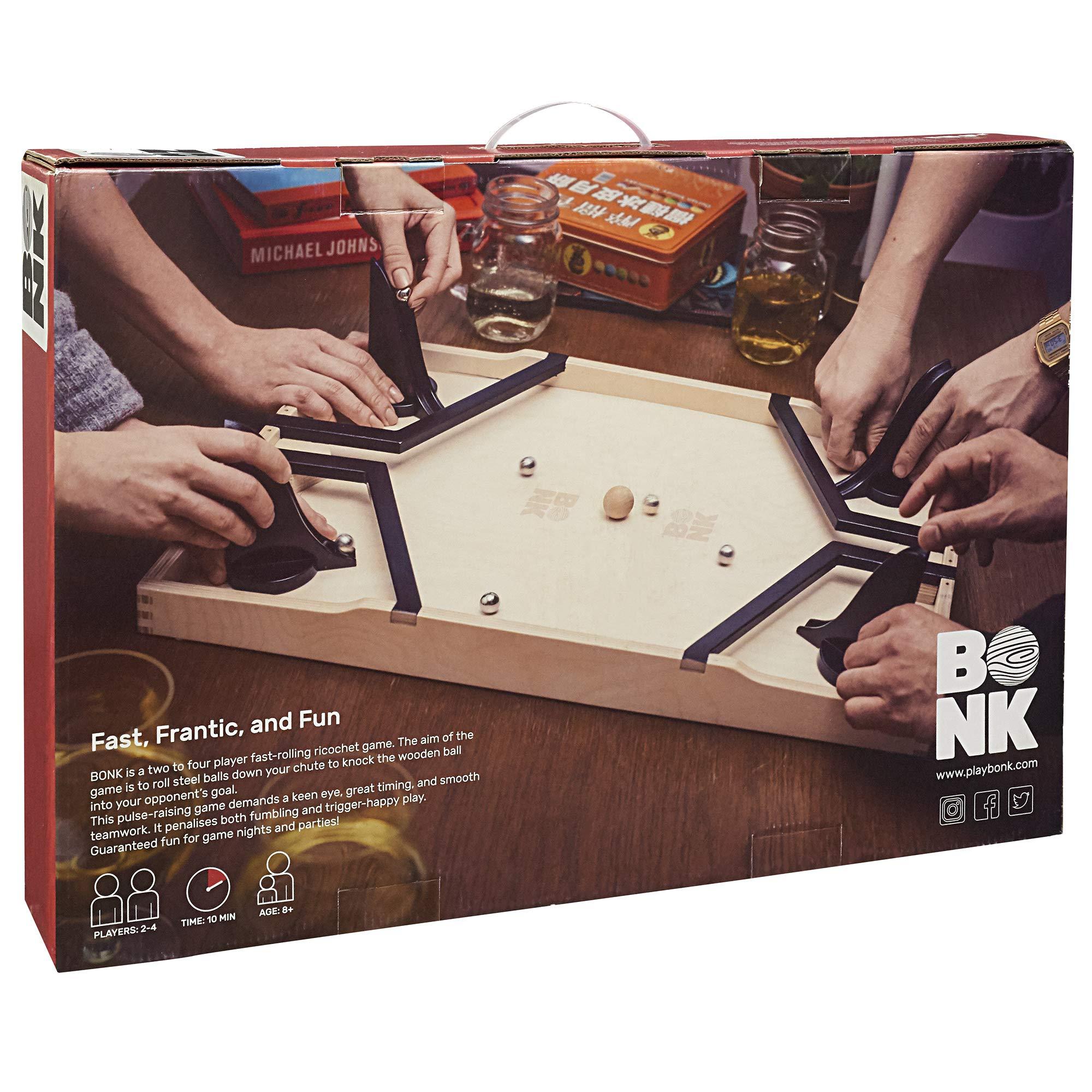 OLIPHANTE – Bonk Juegos de Caja, Color no, 6002054: Amazon.es: Juguetes y juegos