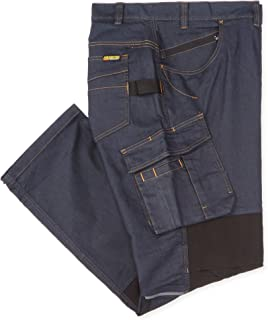 Blakl/äder 147418354699C50 Kilt paysagiste Taille C50 Militaire Vert//Noir