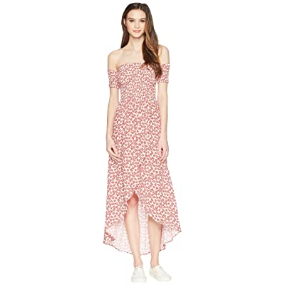 Lucy Love Tranquility Dress (Pomegranet) Women