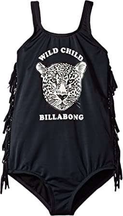 Billabong Kids - Wild Roar One-Piece (Little Kids/Big Kids)