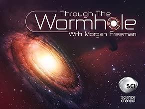 Through the Wormhole with Morgan Freeman Season 7