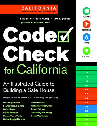 Code Check for California: Updated to the California Codes