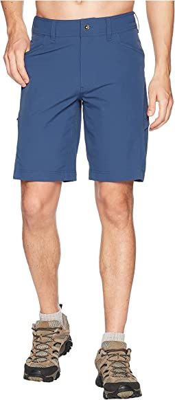 Crossover Shorts