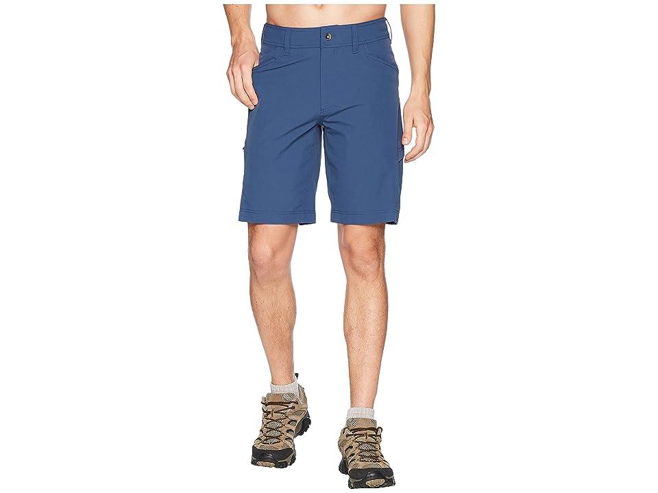 Marmot Crossover Shorts (Vintage Navy) Men