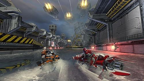 『Riptide GP: Renegade』の5枚目の画像