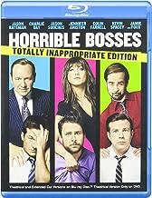 Horrible Bosses (Totally Inappropriate Edition) (2 Blu-Ray) [Edizione: Stati Uniti] [Italia] [Blu-ray]