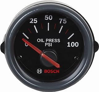 """Bosch SP0F000000 Sport ST 2"""" Electrical Oil Pressure Gauge"""