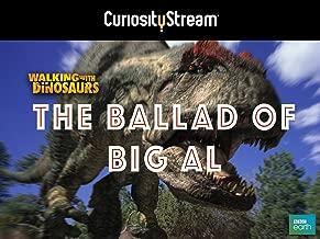Best ballad of big al Reviews