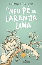 O Meu Pé de Laranja Lima – 50 Anos (Portuguese Edition)