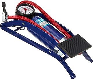 Cartrend 10927 Bomba de aire a pedal (1 cilindro)