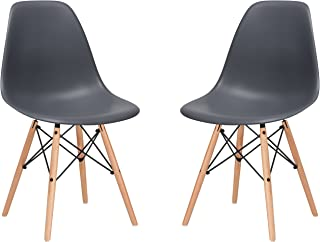 Best charles eames chair grey Reviews
