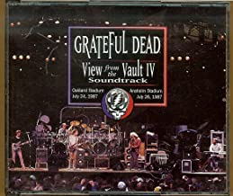 View from the Vault IV (4) Soundtrack - Oakland/Anaheim 1987