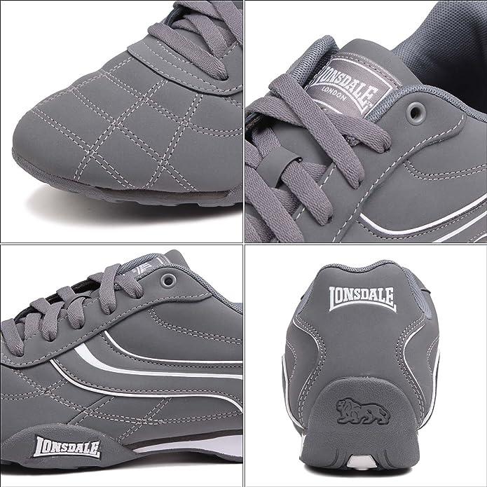 calzado especializado para boxear Londsdale