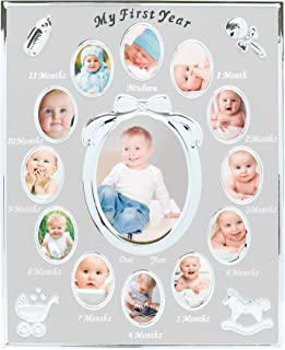 Best baby one month frames Reviews