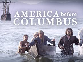 America Before Columbus