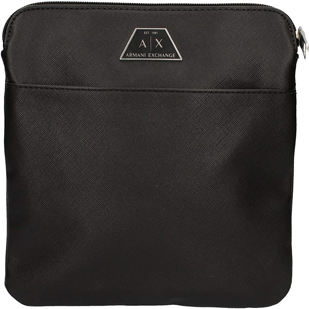Armani exchange borsello uomo a tracolla 952082CC523