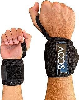con soporte de mu/ñeca Guantes de entrenamiento con peso de 1 kg levantamiento de pesas guantes de entrenamiento con peso para gimnasio ciclismo