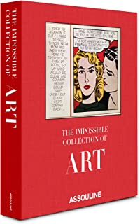 Impossible Collection: The 100 Most Coveted Artworks of the Modern Era