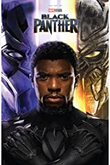 Marvel's Black Panther: The Art of the Movie Kindle Edition