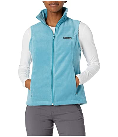 Columbia Benton Springstm Vest (Canyon Blue) Women