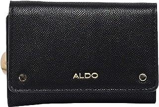 Aldo Accessories Women's Pietrarubbia Wallet, One Size, Black