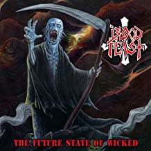 blood feast the future state of wicked