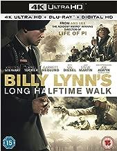 Billy Lynn's Long Halftime Walk [4K Ultra HD - Blu-ray]