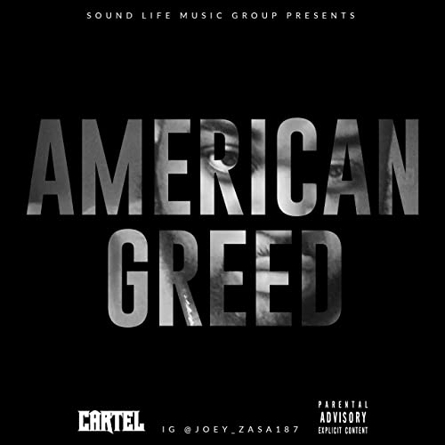 American Greed by Cartel Medellin on Amazon Music - Amazon.com