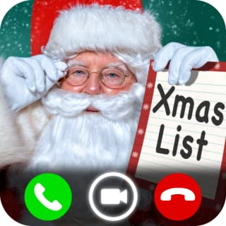 Santa's Xmas List - What will your gift be? (Christmas call for kids)