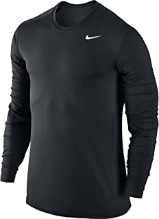 Men's Base Layer Long Sleeve Training Top