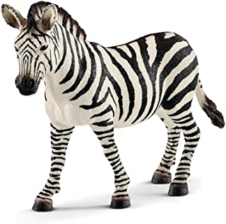 Schleich SC14810 Zebra Female Toy Figure