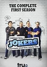 Impractical Jokers Seasons 1 and 2 (2-Pack DVD)