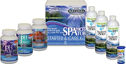 Best spa start up kits Reviews